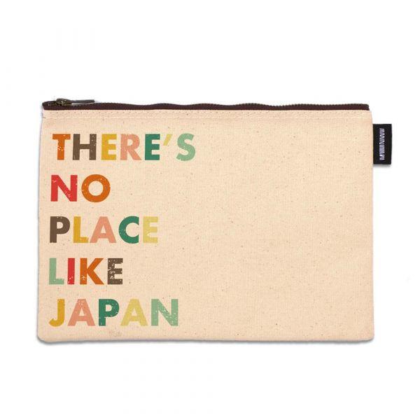 東京系列 - 日本真美 - 拉鍊包 臺南,合成帆布,拉鍊包,萬用包