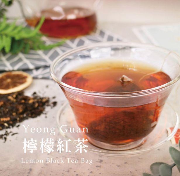 檸檬紅茶(40入)