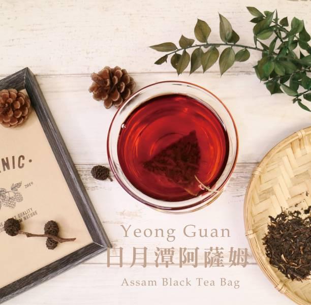 日月潭阿薩姆紅茶(40入)