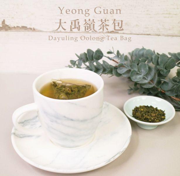 大禹嶺高冷茶(40入)