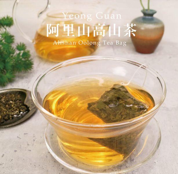 阿里山高山茶(40入)