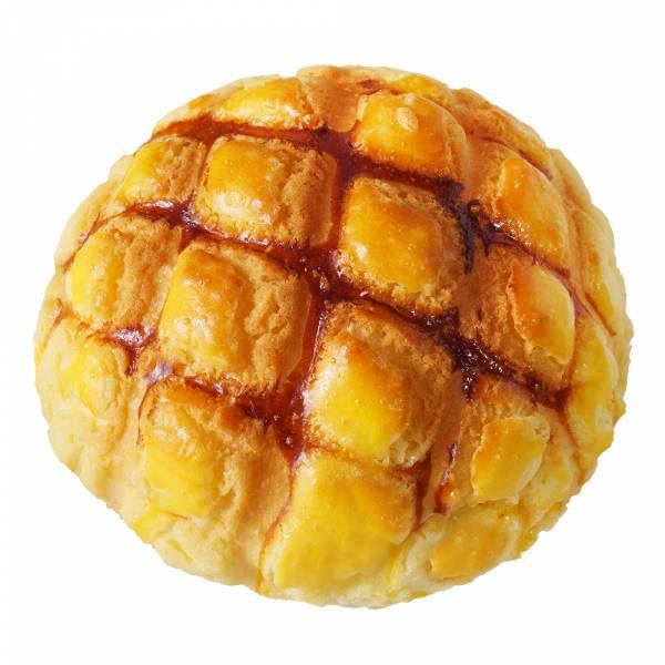 波蘿麵包 20種麵包隨你選!