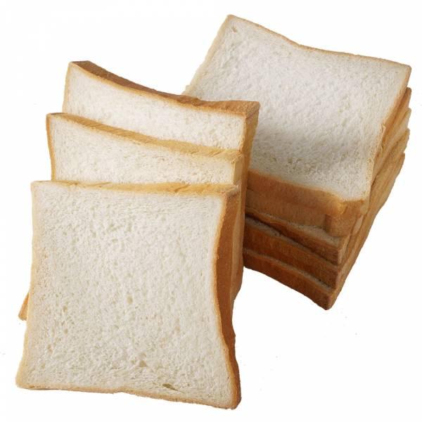 白吐司 20種麵包隨你選!