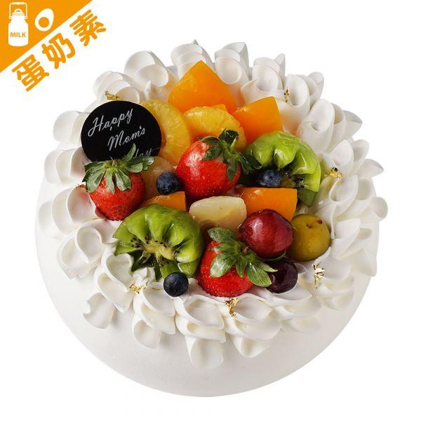 """鮮果物語8""""-18"""" 母親節蛋糕、蛋糕、覆盆子、莓果、基隆蛋糕、巧克力、巧克力蛋糕"""