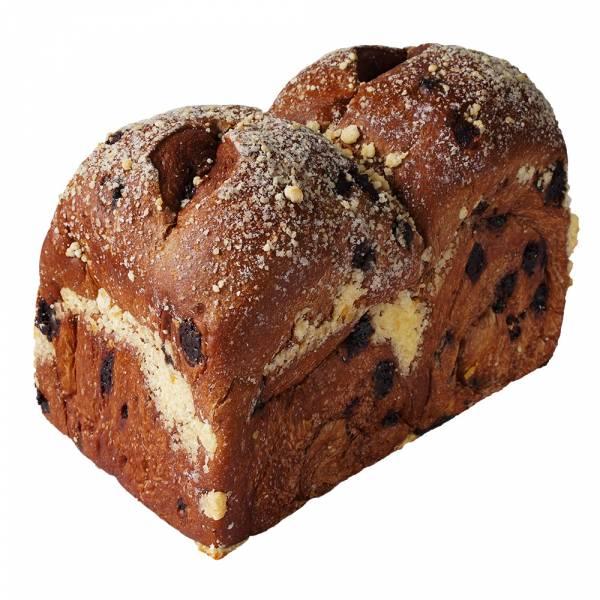 巧克力生吐司 20種麵包隨你選!