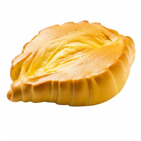 奶油羅宋 20種麵包隨你選!