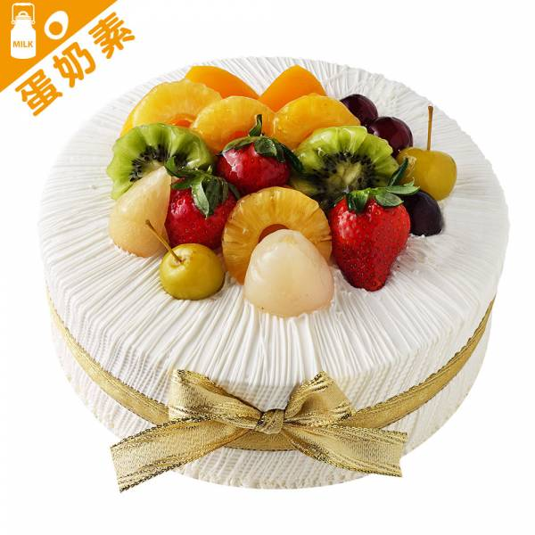 香榭之戀 6-18吋 蛋糕、生日蛋糕、生日、好吃蛋糕、基隆蛋糕、水果蛋糕、水果蛋糕