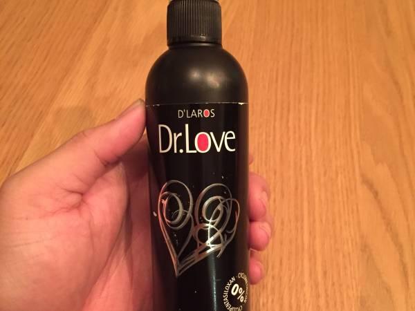 德國Dr.Love 矽性潤滑液100ml  矽性潤滑液