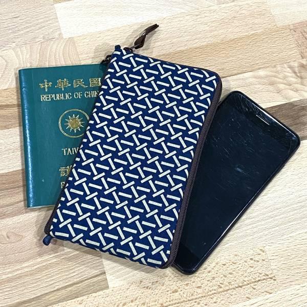 多功手機包 Plus & Max (織紋) 接單生產* 手機袋,phonebag,携帯カバー,手機包,隨身小包,手工包,包包,Purses,かばん,カバン,鞄,手作包,布包 ,handmadebag,バッグ,ポーチ,布小物,布小物雑貨