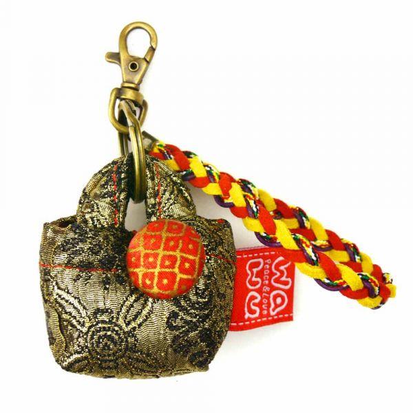 招財小紅包造型鑰匙圈吊飾 接單生產* 吊飾,禮物,禮盒包裝,台灣伴手禮,鑰匙圈吊飾,手作伴手禮,小禮物