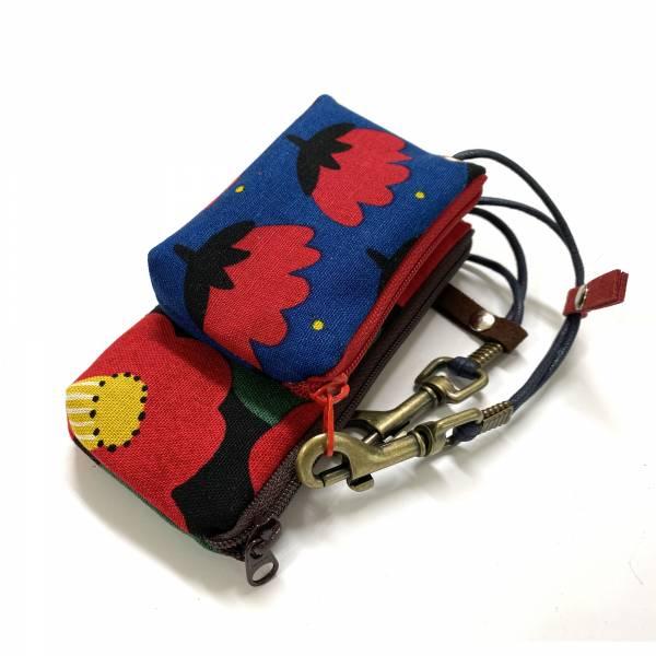 拉鍊鑰匙包 (短版) 接單生產* 鑰匙包,keyholder,鑰匙收納,キーケース,kyecase,隨身小包,客製化