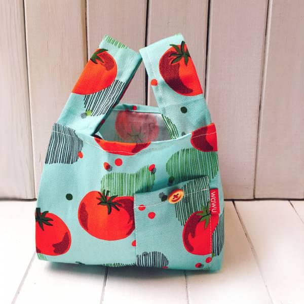 半斤購物袋 (番茄丸) 訂製款* 半斤袋,環保袋,購物袋, ShoppingBag, エコバッグ