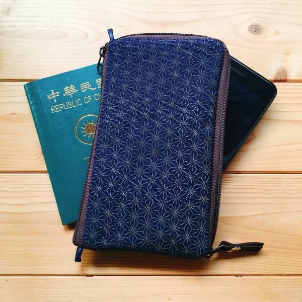 多功手機包 Plus & Max (小葉柄) 接單生產* 手機袋,phonebag,携帯カバー,手機包,隨身小包,手工包,包包,Purses,かばん,カバン,鞄,手作包,布包 ,handmadebag,バッグ,ポーチ,布小物,布小物雑貨
