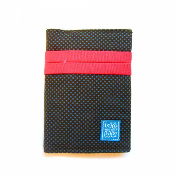 護照套 (灰桃)  接單生產* 護照套,passportcase,パスポートケース