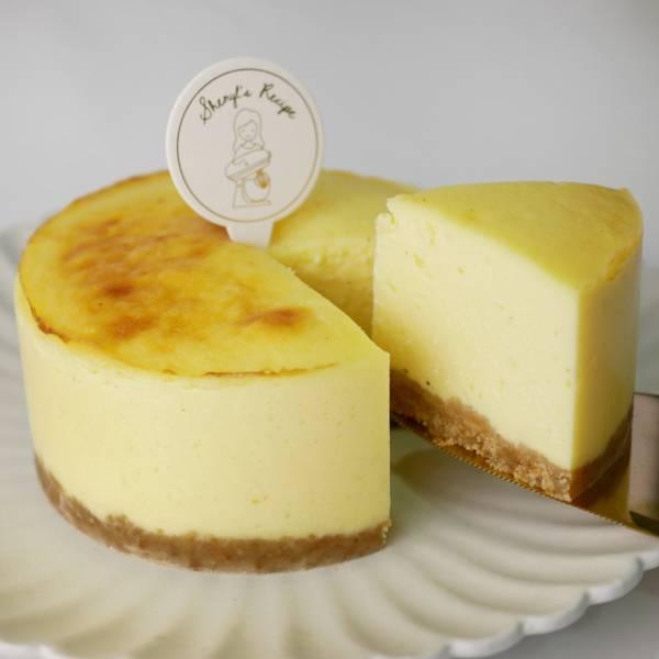 乳酪醬麋蛋糕Cheese Terrine 乳酪醬麋蛋糕,Cheese Terrine,法式甜點,手作甜點,宅配甜點