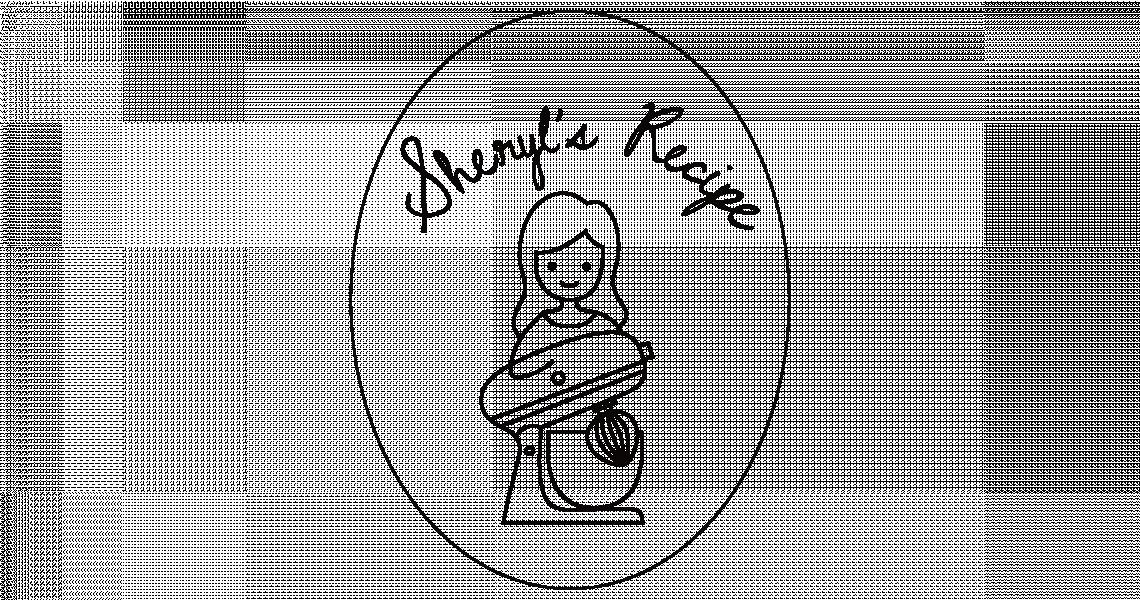 Sheryl's Recipe-嗜甜女子