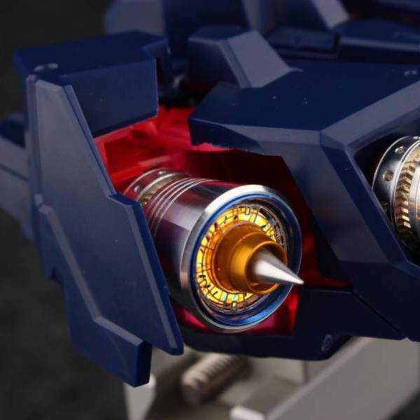 預購10月 NERON N-SP01(B) 噴嘴 藍色 15.0mm x2