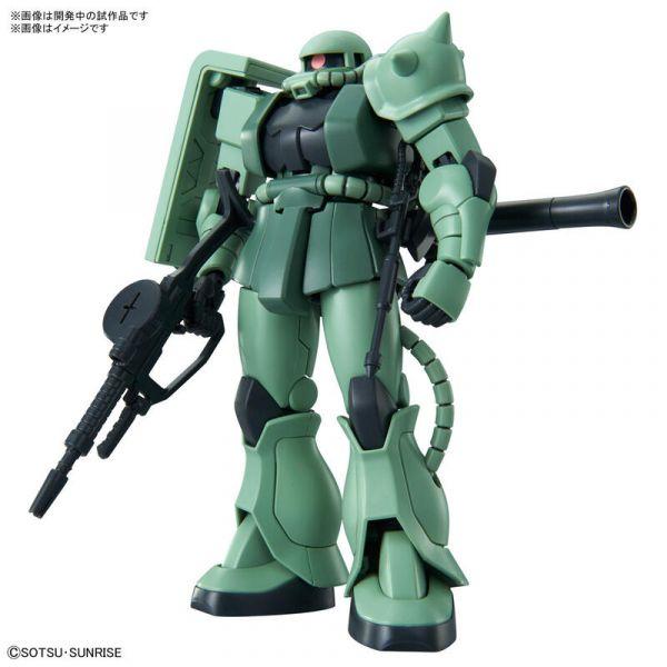 預購12月 萬代 BANDAI 組裝模型 HG 1:144 薩克Ⅱ