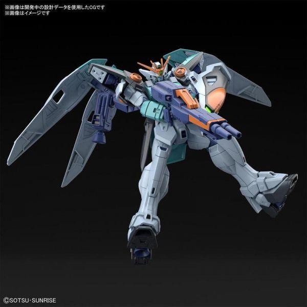 預購22年2月 萬代 BANDAI 組裝模型 HG 1/144 飛翼鋼彈天零
