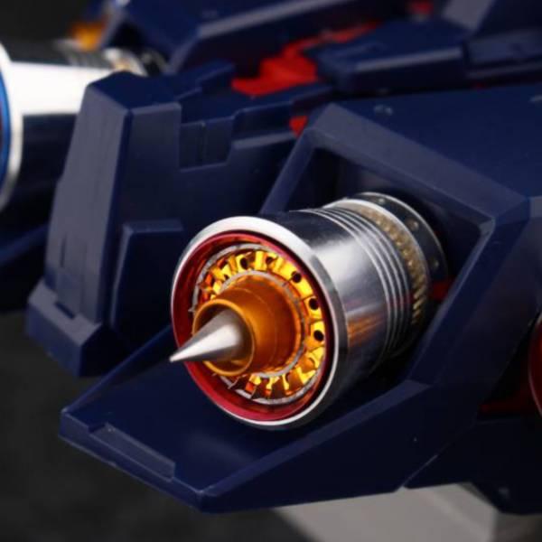 預購10月 NERON N-SP01(R) 噴嘴 紅色 15.0mm x2