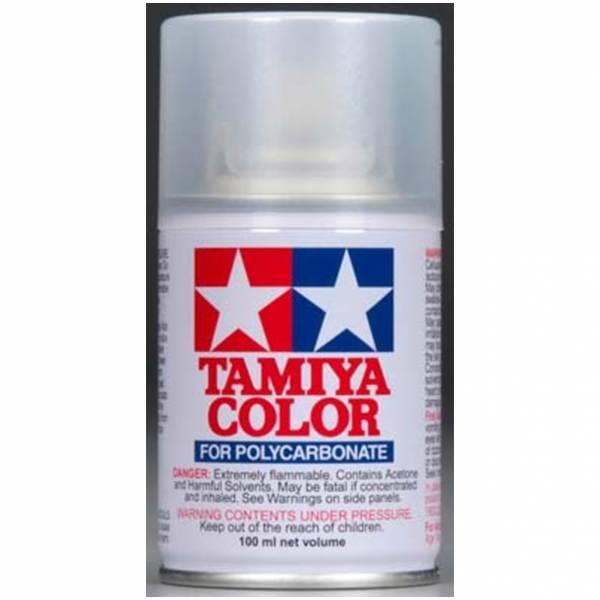 田宮 TAMIYA PS-58 珍珠透明色 噴罐 (新配方 耐撞擊、高延展性 ) <硝基漆/100ml>