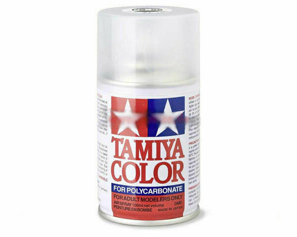 田宮 TAMIYA  PS-55 消光透明色 噴罐 (新配方 耐撞擊、高延展性 ) <硝基漆/100ml>