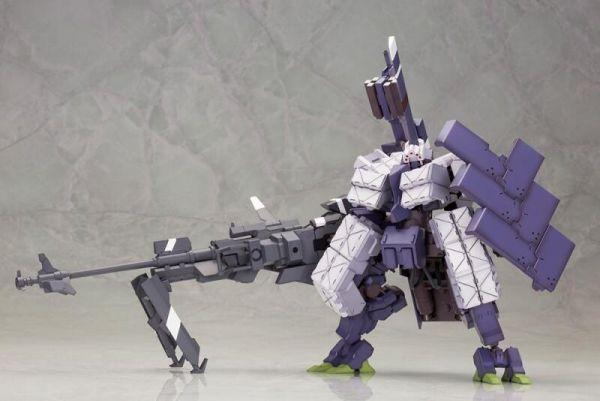 壽屋 組裝模型1/100 FA 骨裝機兵 四八式二型 輝鎚.乙 狙擊仕樣 RE2
