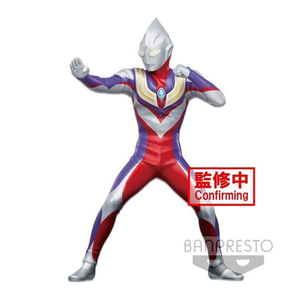 預購12月 代理 超人力霸王迪卡 英雄勇像 超人力霸王迪卡(再販)