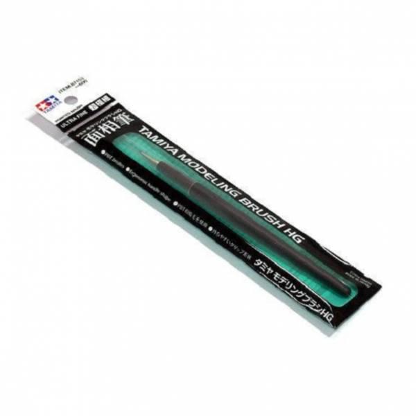 田宮 TAMIYA 87153 Modeling Brush HG 超極細面相筆