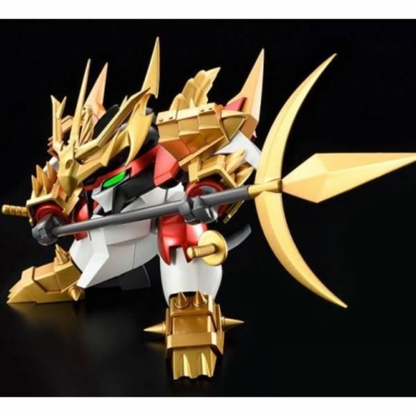 預購21年12月 代理版 MF 組裝模型 魔神英雄傳 PLAMAX MS-16 鋼衣戰王丸