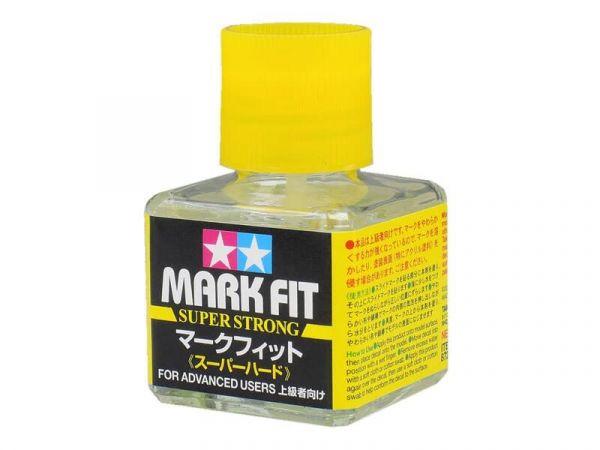 田宮 TAMIYA 87205 超級強力型 貼紙軟化劑 40ml