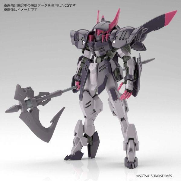 預購10月 組裝模型 BANDAI HG 1/144 魅魔鋼彈 機動戰士鋼彈 鐵血孤兒 月鋼