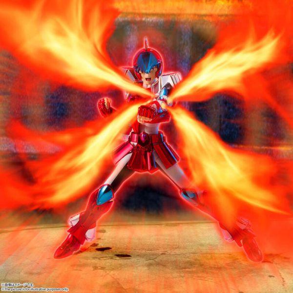 代理版 聖鬥士 聖衣神話 鋼鐵聖鬥士巨嘴鳥座翔<REVIVAL版>