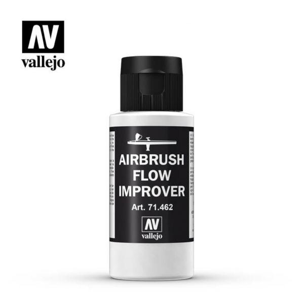 西班牙 Vallejo 71462 輔助溶劑 噴槍助流劑 60ml