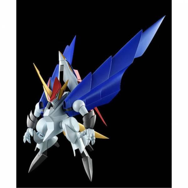 預購8月 代理版 GSC 組裝模型 PLAMAX MS-13 魔神英雄傳 鋼衣空王丸