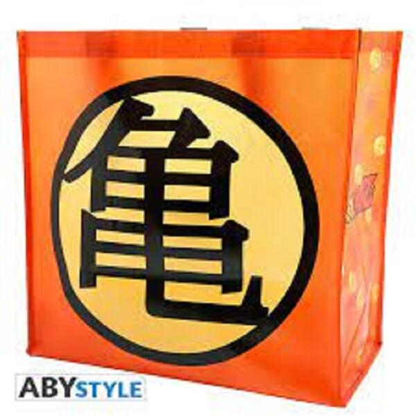 ABY STYLE 七龍珠 神龍 龜仙人 環保購物袋