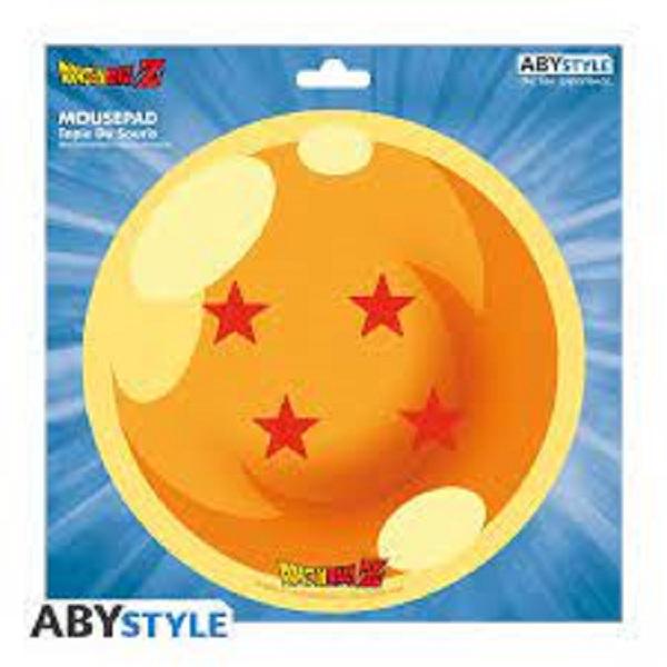 ABY STYLE 七龍珠 龍珠造型滑鼠墊