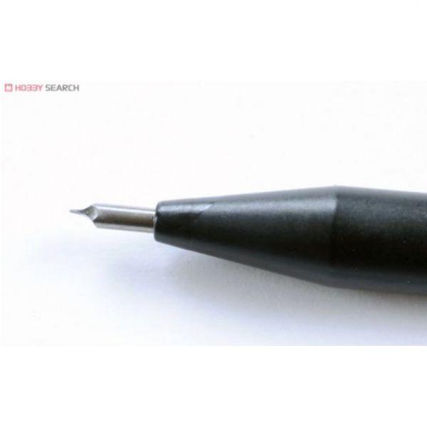 郡氏 GSI GT65 精密雕刻刀替換刃 <刻線用,類似鷹嘴刀>