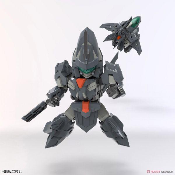 預購9月 壽屋 MSG武裝零件 MB58 進化體 PROGRESS BODY 組裝模型 (