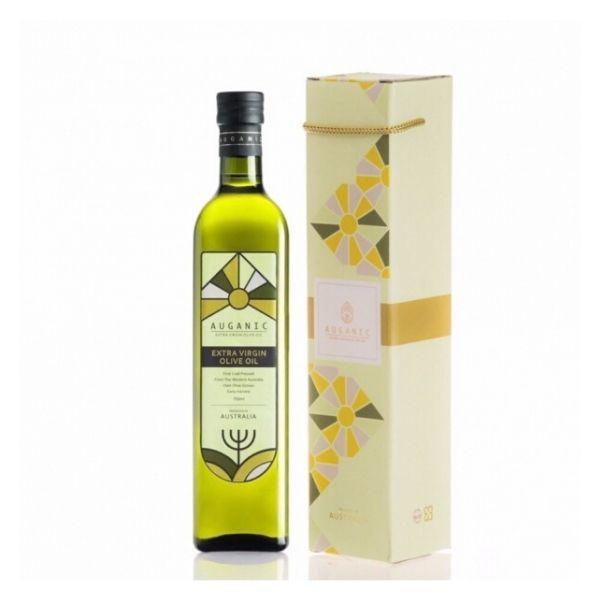 AUGANIC澳根尼橄欖油 澳根尼橄欖油