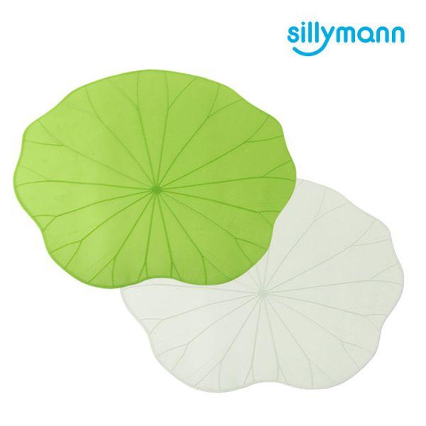 【韓國sillymann】 100%鉑金矽膠荷葉多用保鮮膜-25cm