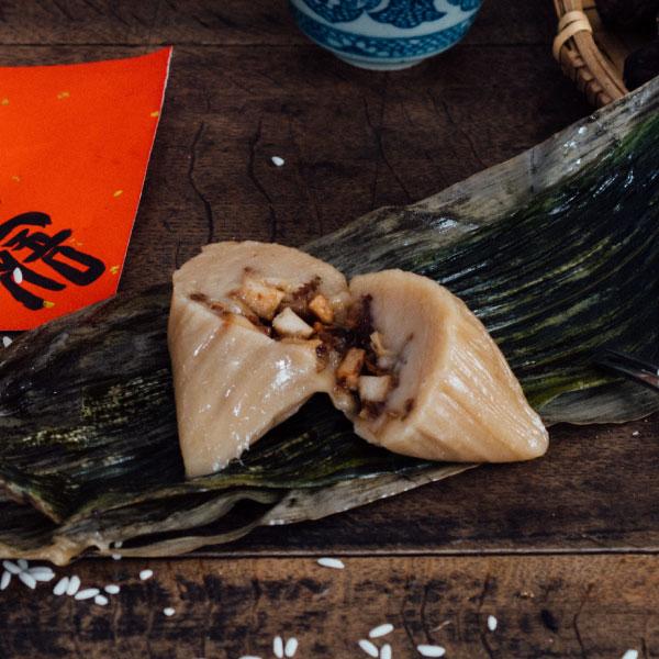 粿粽(6入)