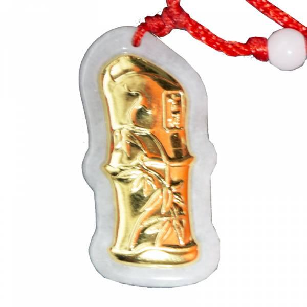 【贈】黃金金鑲玉X1(隨機出貨)