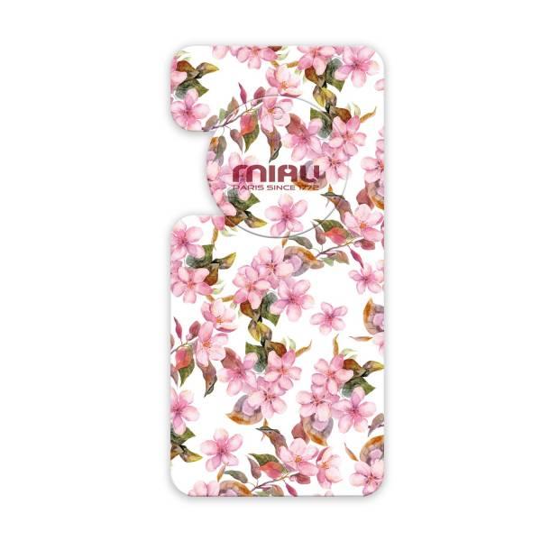 MIAU奢華香氛香水吊卡(杏桃花與蜂蜜)香味持續45天/適用於車上/浴廁/房間/除臭/空氣清新