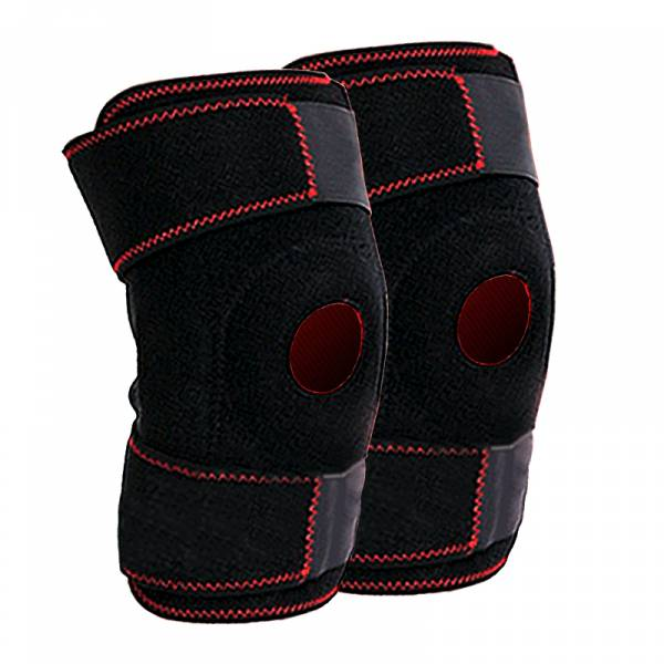 Climbing knee care recommended_(2pic) 護膝,膝蓋退化,膝蓋保養,護具