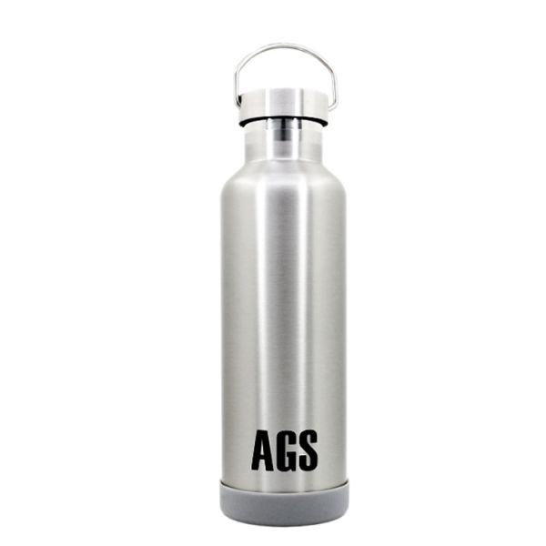 【贈】AGS 316不鏽鋼真空斷熱保溫瓶(大) 保熱保溫保冷,一瓶多用好攜帶【感恩母親節】