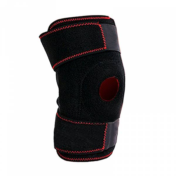Climbing knee care recommended | day trip thousands of miles of top sports knee, reduce knee burden (1 pic) 護膝,減緩壓力