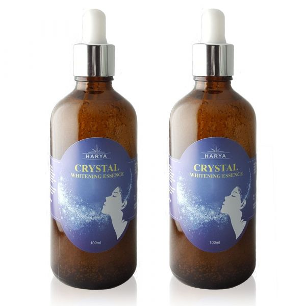 HARYA赫亞肽晶美白保濕精華液(2瓶)|鈦(肽)晶美白精華液 美白,保養品,harya,美肌,精華液