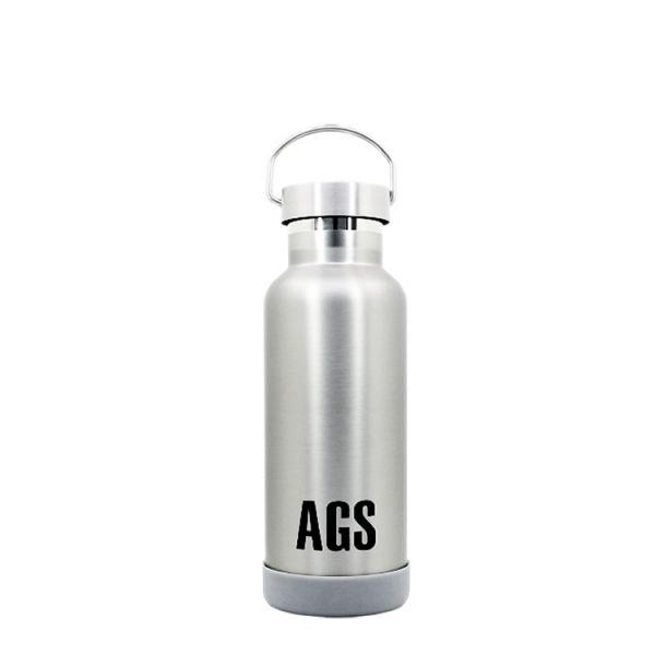 【贈品】AGS 316不鏽鋼真空斷熱保溫瓶500ml(小)|保熱保溫保冷,一瓶多用好攜帶,贈品贈完為止