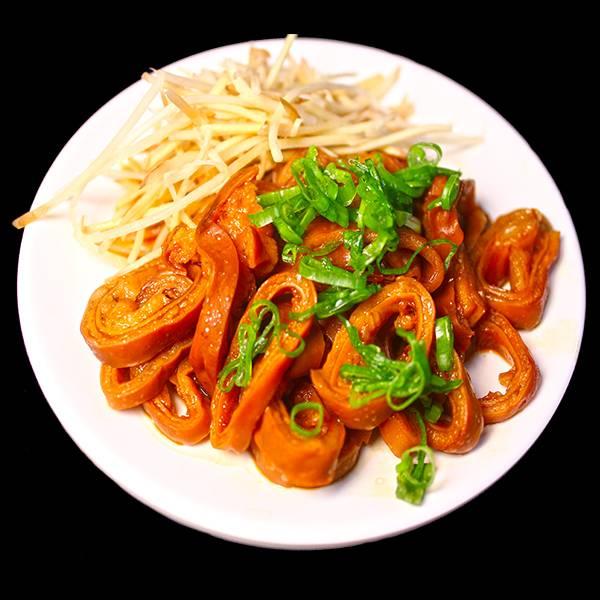 老魯大腸頭 滷大腸頭,下酒菜,小菜,小吃